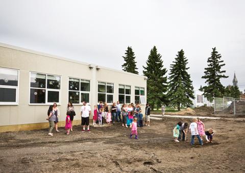 The Georges P. Vanier School
